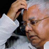 Patna court summons Lalu Prasad Yadav in defamation case