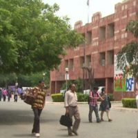 Delhi minorities commission issues notice to JNU on proposed 'Islamic terrorism' course