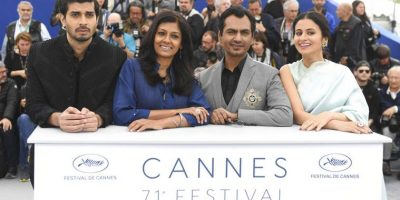 Nawazuddin Siddiqui starrer opens to positive response at Cannes 2018