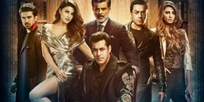 Race 3 trailer: Salman Khan fans are all set to get the perfect Eid gift